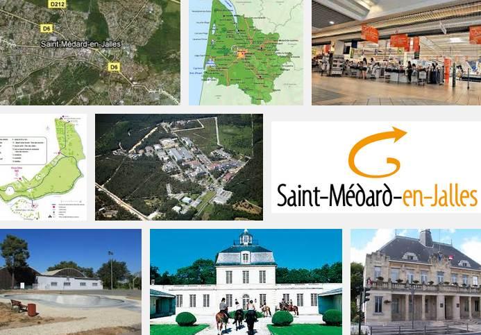 Région Saint-medard